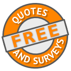 Free quotes and surveys